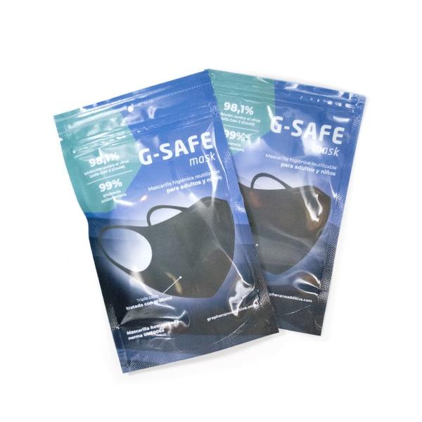 Mascarilla G-SAFE Mask - 2 unidades